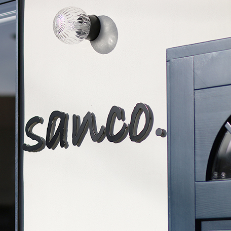 ABOUT sancoO.